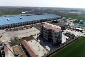 """高起点、高标准,这家在建园区将为丰县建材产业添""""虎将""""!"""