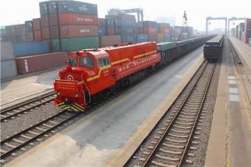 4月1日起铁路货运降价降费 预计年让利约60亿元