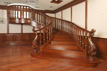 螺旋楼梯怎么设计?螺旋楼梯优缺点题