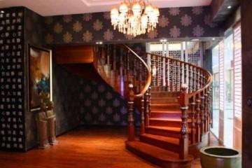 木质楼梯怎么安装才能达到基本要求?