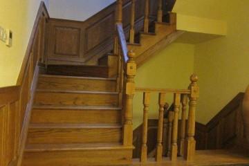 楼梯装修多少钱比较合适?
