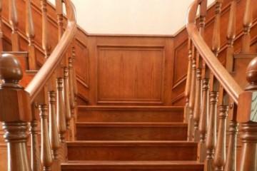 楼梯结构设计方法 楼梯结构设计注意事项