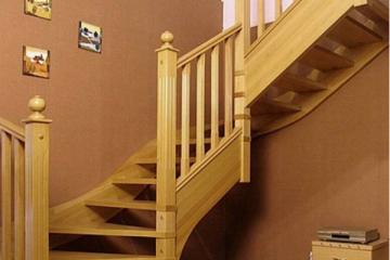 楼梯的尺寸怎么计算?楼梯尺寸有什么标准?