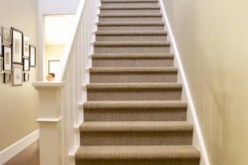 楼梯净高要求有哪些?楼梯净高是什么意思?