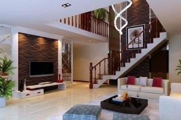 跃层楼梯设计在哪个位置比较合理?