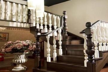 楼梯的设计步骤要点