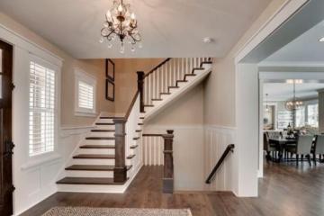 家用楼梯宽度一般多少?家用楼梯高度尺寸有什么讲究?