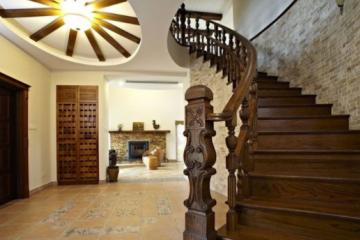 楼梯有几种形式?