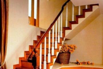 中式实木楼梯踏步垫安装方法 中式实木楼梯踏步垫安装注意事项