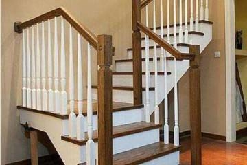 楼梯休息平台尺寸是多少?楼梯中间休息平台尺寸规范