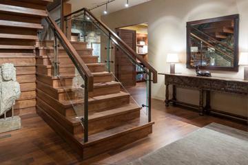 楼梯踏步尺寸规范 楼梯踏步尺寸要取整吗?
