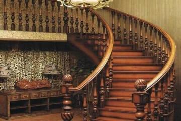 阁楼搭建有什么要求?客厅怎么做楼梯上阁楼?