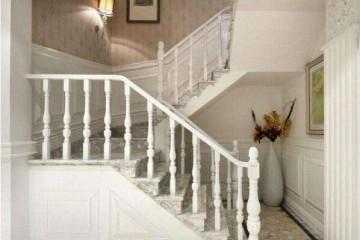 什么是错层楼梯?错层楼梯如何设计?