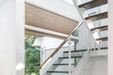 楼梯踏步板选择那种类型好?楼梯踏步板如何清洁保养?