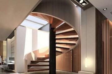 楼梯如何选购?楼梯需要清洁保养吗?