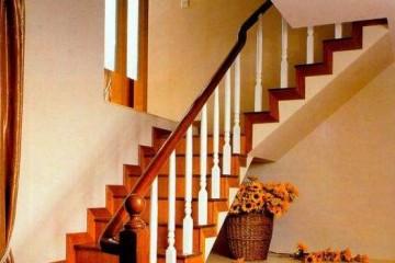 室内楼梯选择注意事项 适合室内用的楼梯类型