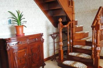 楼梯扶手种类有哪些?楼梯扶手选购知识