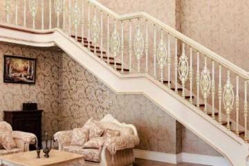 复式楼梯如何清洁保养?有什么技巧?