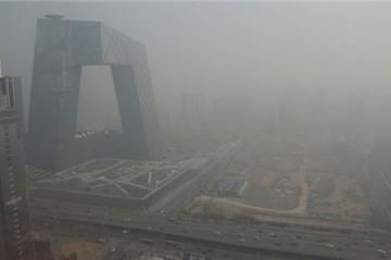 """""""净煤治霾""""是解决环境问题的重要途径"""