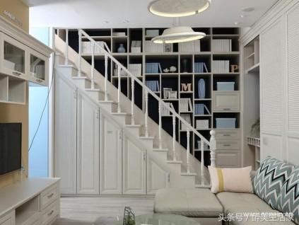 家庭实木楼梯踏板厚度尺寸介绍