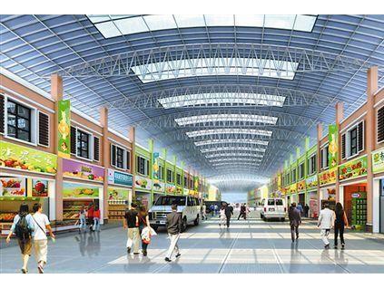 最新消息!丰县将规划185亩批发市场!就在这地方!