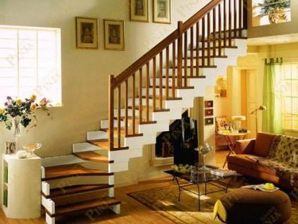 榻榻米、实木楼梯、矮凳……这才是日式装修该有的样子!