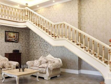 家庭楼梯的材质有哪些?