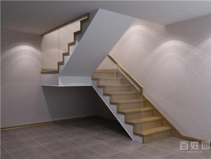 实木楼梯结构大解析,哪种最适合你?