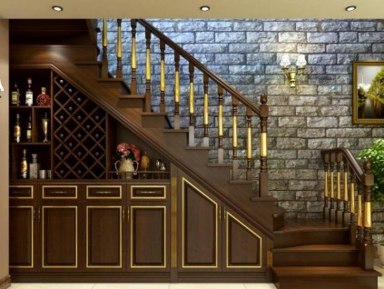 实木楼梯选择用榉木的好处有哪些