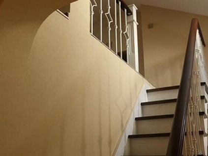 国内实木楼梯扶手安装方法和价格