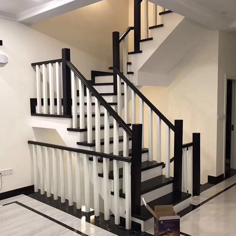 实木楼梯立柱,实木楼梯弯头