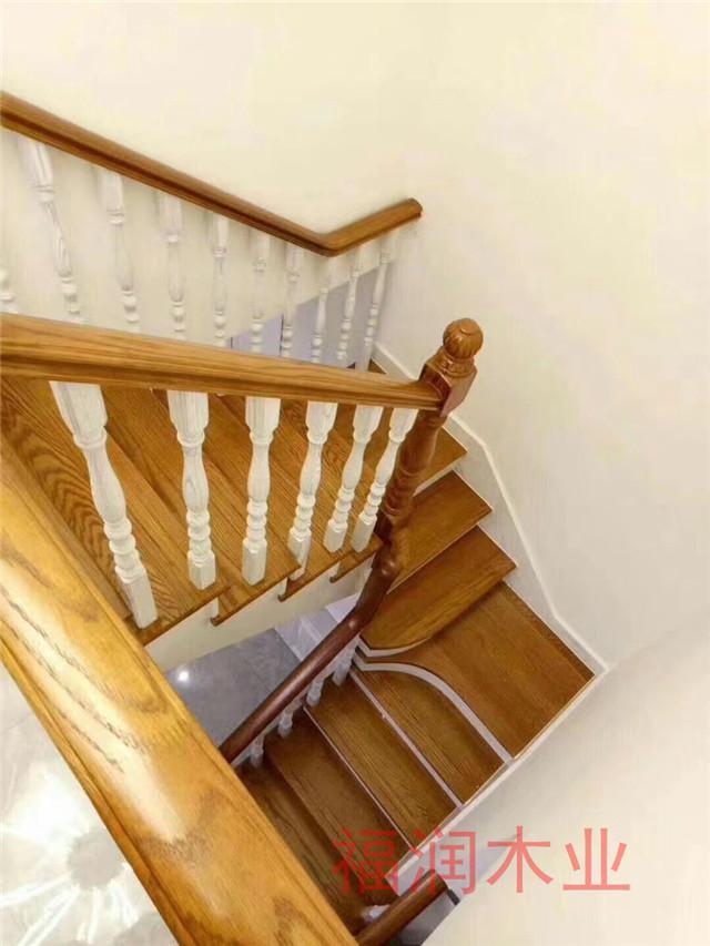 实木楼梯立柱   扶手  弯头  配件