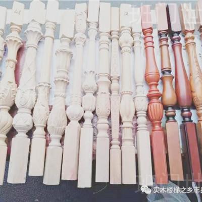 专业生产制造榉木、红橡直拼板、指接板、扶手、立柱